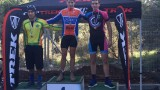 תחרות אופני הרים משמר העמק 2016