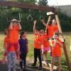 נופית - משחקי ריצה לילדים